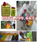 Tp. Hà Nội: Bán Hộp y tế, hộp đựng bơm kim tiêm, xô y tế, hộp đựng vật sắc nhọn, lọ y tế CL1188845