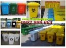 Tp. Hà Nội: Bán Thùng rác Y tế, thùng rác nhựa, thùng rác thép, hộp Y tế chuyên dụng CL1188845