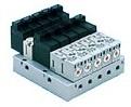 Tp. Hà Nội: Phân phối Director Control Valves – Bộ điều khiển – W100 SMC CL1185011