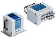 Phân phối Director Control Valves – Bộ điều khiển – V100 SMC