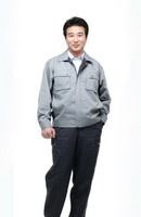 Tp. Hà Nội: May bảo hộ lao động giá rẻ nhất Hà Nội CL1185466
