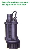 Tp. Hà Nội: Ms Nga-0983. 480. 889, Máy bơm nước thải, bơm nước thải Hàn Quốc CL1185654
