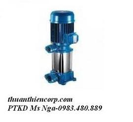 Lh Nga-0983480889, máy bơm U7V- 550bơm trục đứng Pentax, bơm U7V- 550/ 10T pentax