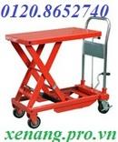 Tp. Cần Thơ: Xe nâng mặt bàn, xe nâng bàn, xe nâng tay, xe nâng tay cao, xe nâng phuy CL1169596P1