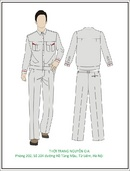 Tp. Hà Nội: chuyên nhận may đồng phục học sinh, đồng phục bảo hộ lao động CL1185809