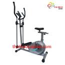 Tp. Hà Nội: Xe đạp tập thể dục Royal ET-551A RSCL1690994