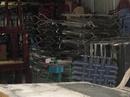 Tp. Hồ Chí Minh: Cửa hàng mua bán đồ cũ Văn ThanhChất lượng 80-95 %. Bàn ghế inox, tủ cơm, tủ lanh CL1186449