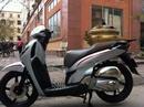 Tp. Hà Nội: ban xe shi 150cc mau bac con moi chat miem ban gia 66trieu CL1198444P6