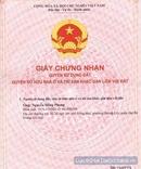 Tp. Hồ Chí Minh: Bán đất nền khu đô thị Mỹ Phước 3, Bến Cát, Bình Dương, sổ đỏ thổ cư CL1186708