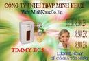 Bà Rịa-Vũng Tàu: minh khuê bán máy huỷ giấy timmy BCC5 huỷ vụn giá rẽ nhất CL1187133
