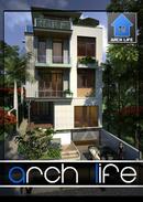 Tp. Hồ Chí Minh: Chuyên thiết kế Kiến Trúc, Nội Thất biệt thự, nhà phố, nhà hàng, cafe… CL1218920P10