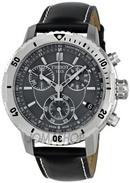 Tp. Hồ Chí Minh: Đồng hồ Tissot PRS 200 Chronograph Black Dial Quartz -Mua hàng Mỹ tại e24h. vn- T CL1182523