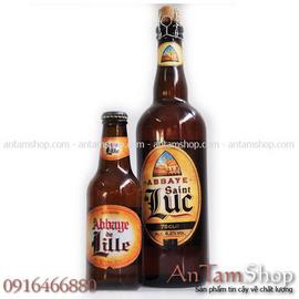 Bia, nước trái cây, vang đỏ, vang hồng, vang hộp, .. . nhập từ Pháp, cho party