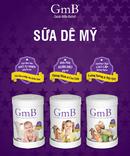 Tp. Hồ Chí Minh: Đánh Giá Chất Lượng Sữa Dê GmB Hoa Kỳ CL1203097P6