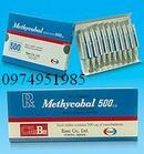Tp. Hà Nội: methycobal 500 mcg CL1184368