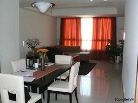 phòng khách căn hộ H3