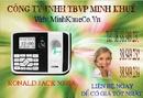 Bình Phước: bán hệ thống kiểm soát của 5000A+ ID trắng đen giá rẽ tặng 20m cáp CL1189901P11