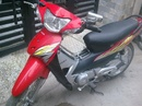 Tp. Hà Nội: Bán xe máy Ware RS đỏ, mới, nữ đi. CL1189945P10