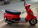 Tp. Hồ Chí Minh: Bán xe Attila Elizabeth FI phun xăng điện tử, Cuối 2011, Màu Đỏ ,Mới 98% CL1189945P10