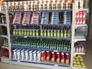 Hưng Yên: phân phối giá kệ, cung cấp giá kệ CL1188802