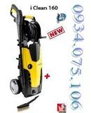 Tp. Hồ Chí Minh: Máy phun rửa xe máy, ô tô I Clean 160 CL1217875