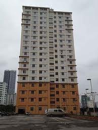 Bán gấp căn hộ chung cư Nam Trung Yên Tòa B11D