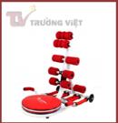 Tp. Hồ Chí Minh: Máy tập AD Rocket 6 lò xo , dụng cụ thể thao CUS23030P2