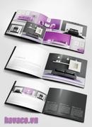 Tp. Hà Nội: Xưởng in catalogue, brochure nhanh và rẻ CL1189545