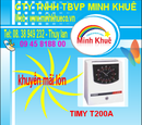 Bình Dương: bán máy chấm công timmy T200A giá rẽ CL1189799