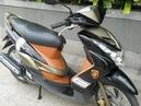 Tp. Hồ Chí Minh: bán Xe Yamaha Mio Utimo màu vàng -nâu 2010 bánh mâm thắng đĩa CL1170899