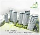 Tp. Hồ Chí Minh: Căn hộ city garden cần bán giá 2200usd/ m2 CL1255384