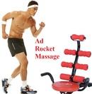 Tp. Hồ Chí Minh: Máy tập bụng Ad rocket Massage 2014 CL1205126P7