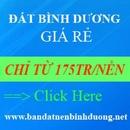 Bình Dương: Đất Bình Dương bán lô K30 Mỹ Phước 3 giá rẻ CL1189979