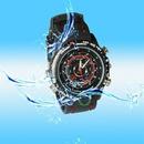 Tp. Hà Nội: Camera ngụy trang đồng hồ-Đồng hồ camera siêu nhỏ CL1190849