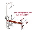 Tp. Hà Nội: Ghế tập tạ Multy Ben 501B hà nội, dụng cụ thể dục thể hình giá rẻ hiệu quả cao CL1199381P5