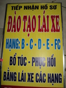 Tp. Hà Nội: Khai giảng lớp lái xe hạng B2 - Học phí 2710000 vnd CL1191447