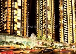 Căn hộ cao cấp Sunrise City- Gía hợp lí- Đầu tư tốt