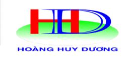 Cty TNHH MTV Hoàng HuyDương