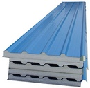 Tp. Hồ Chí Minh: Tấm Panel PU Cách âm Cách nhiệt Chống nóng mái tôn nhà xưởng CL1193104P3