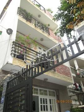 Cần bán gấp nhà đường nội bộ 8m, nhà đẹp, DT (5x19), An Lạc, quận Bình Tân