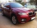 Tp. Hồ Chí Minh: BMW X6 đời cuối 2008, màu Đỏ đô , Giá 91,000 USD CL1194899