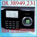 Bà Rịa-Vũng Tàu: Máy chấm công OSIN U160C giá rẽ 01678557161 CL1192339P4
