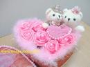 Tp. Hà Nội: Hoa gấu bông bán tại hà nội và toàn quốc rẻ đẹp CL1147982P6
