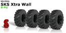 Tp. Hồ Chí Minh: Vỏ xe xúc ( vỏ hơi, vỏ Tubless) Dunlop, Bridgestone ,Solideal, Desston, Ornet. .. CL1191452