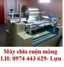 Hà Tĩnh: Bán máy co màng, máy bọc màng, máy sấy màng co, máy chia cuộn màng, máy sấy màng CL1192784