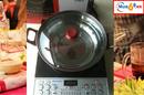 Tp. Hà Nội: Khuyến mại đặc biệt Mua Bếp từ Halsmart K7 Tặng 01 Nồi lẩu - Mua68. com. vn CL1192221