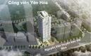 Tp. Hà Nội: Bán chung cư Hà Đô Park View trung tâm Cầu Giấy CL1193899P5