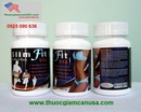 Tp. Hà Nội: Slim fit usa, thuốc giảm cân slim fit usa loại mạnh, hiệu quả cao của Mỹ CL1216639