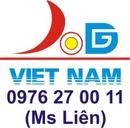Tp. Hồ Chí Minh: Chứng chỉ đánh giá viên môi trường nội bộ theo ISO 14001:2004 CL1192182