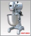 Tp. Hà Nội: Máy trộn bột 30L, I/ BSP - BM30 CL1179671